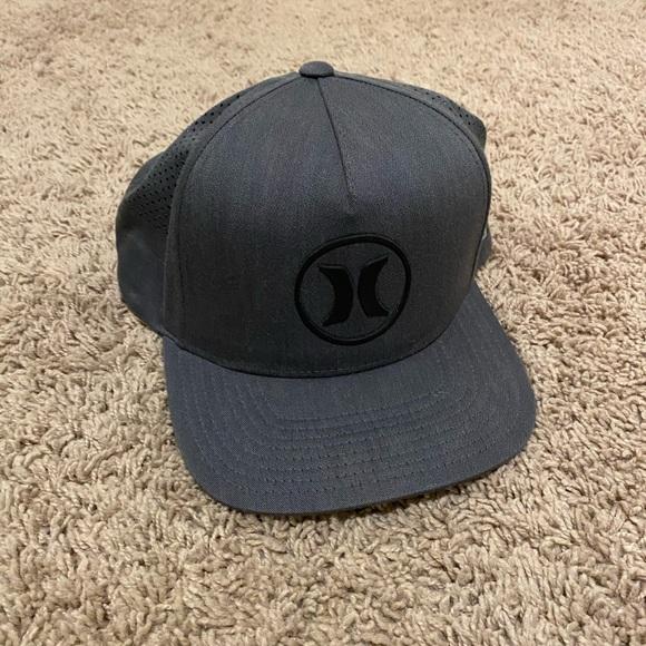 Hurley Other - Hurley trucker hat